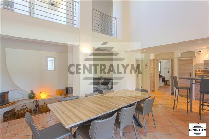 Vente de prestige maison / villa Chasselay 749000€ - Photo 1