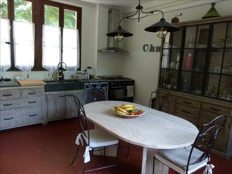 Vente maison / villa Montfort-l'amaury 372000€ - Photo 6