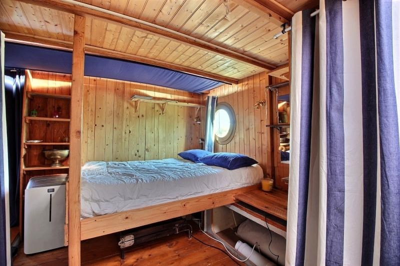 Vente maison / villa Aigues mortes 100000€ - Photo 5