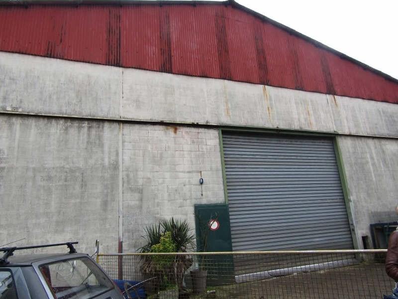 Vente local commercial Villeneuve les sablons 315000€ - Photo 1