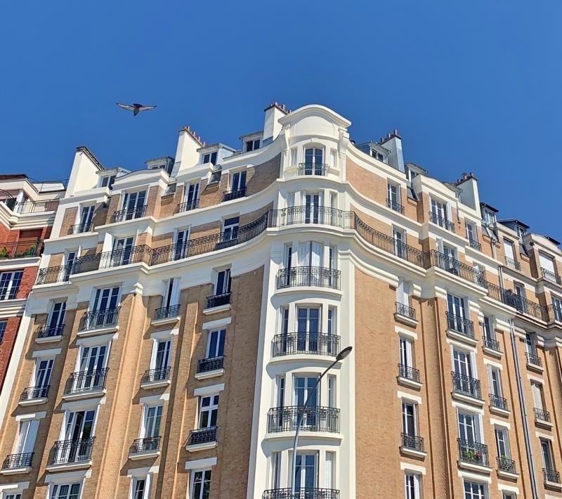 Vente appartement St ouen 345000€ - Photo 1