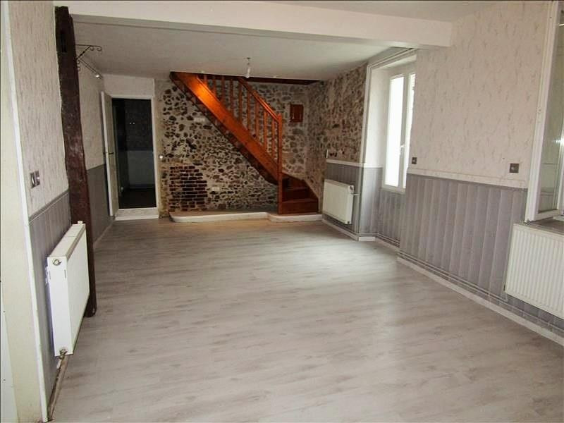 Sale house / villa Marines 199900€ - Picture 2