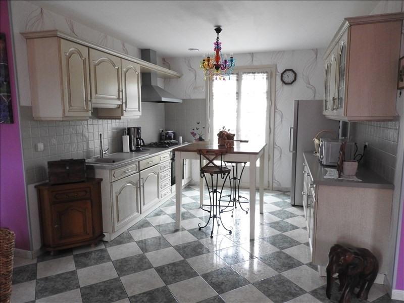 Sale house / villa Village proche chatillon 175000€ - Picture 13