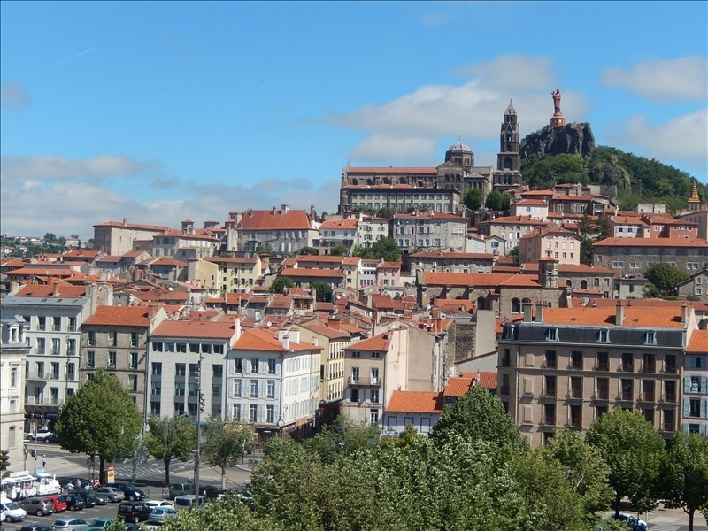 Location appartement Le puy en velay 596,79€ CC - Photo 7
