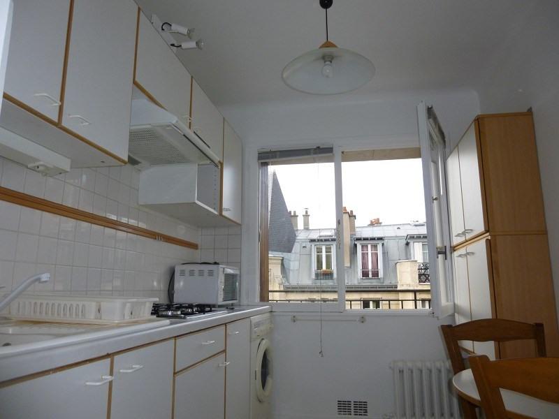 Location appartement Paris 12ème 1392€ CC - Photo 5