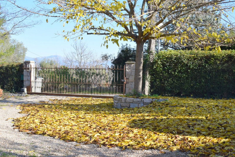Revenda residencial de prestígio casa Fayence 680000€ - Fotografia 29