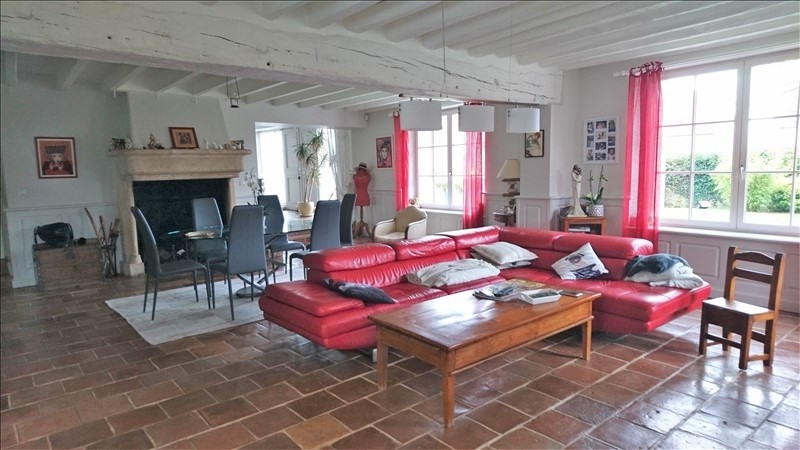 Sale house / villa La ferte sous jouarre 468 000€ - Picture 4