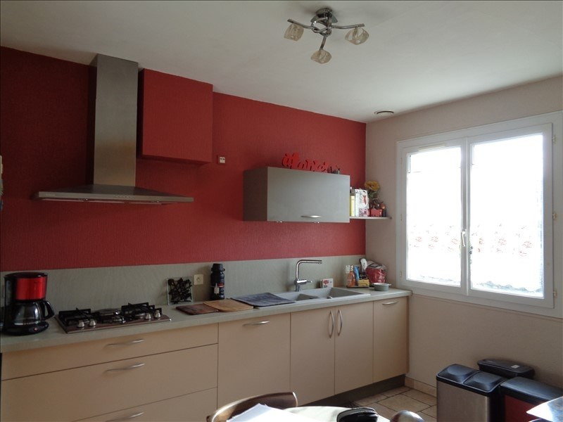 Vente maison / villa Bougon 147000€ - Photo 4