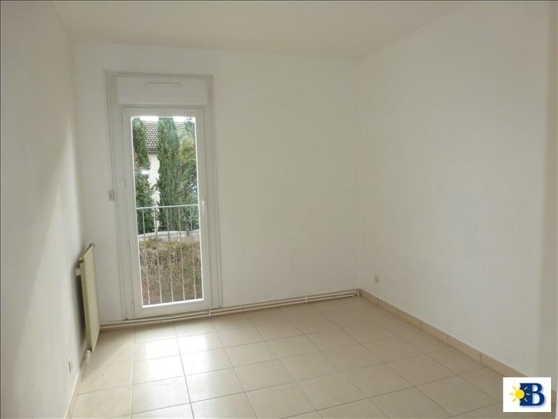 Location maison / villa Naintre 570€ CC - Photo 4
