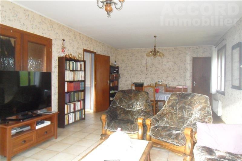 Vente maison / villa La riviere de corps 179500€ - Photo 4