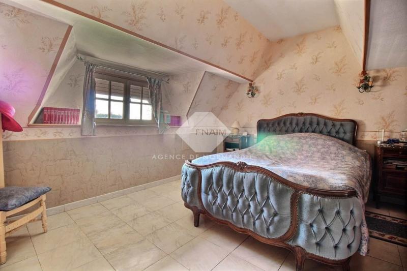 Vente maison / villa Montreuil-l'argillé 200000€ - Photo 9