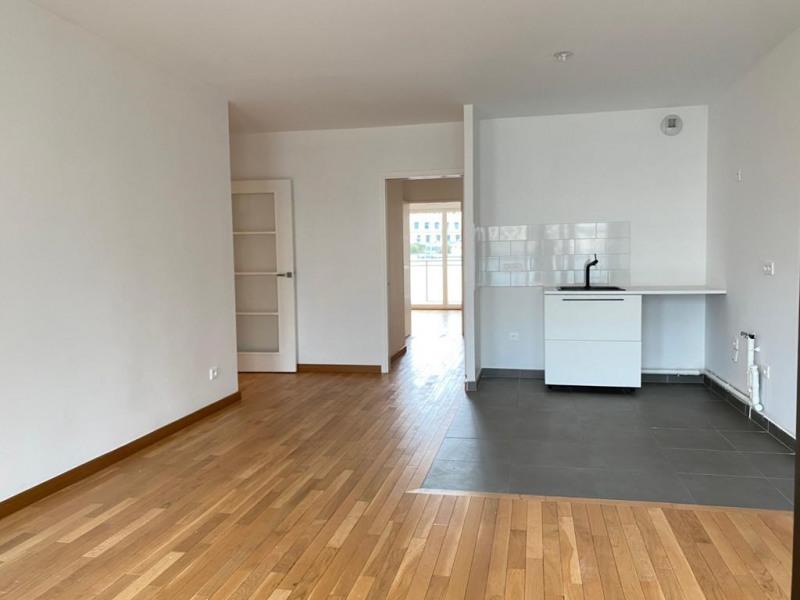 Rental apartment Paris 16ème 2553€ CC - Picture 2