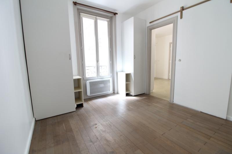 Rental apartment Paris 17ème 997€ CC - Picture 3