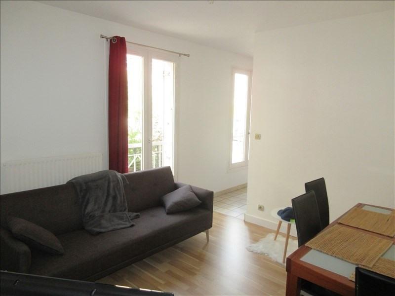 Affitto appartamento Voiron 479€ CC - Fotografia 1