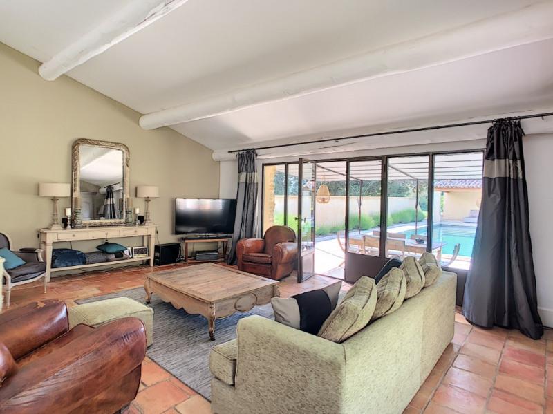 Immobile residenziali di prestigio casa Avignon 1299000€ - Fotografia 2