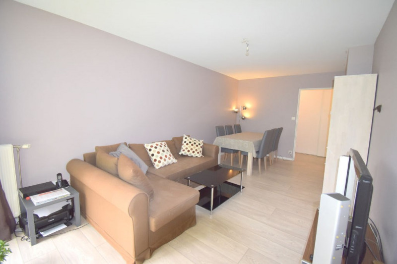 Vente appartement Rennes 172 425€ - Photo 2