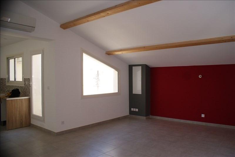 Rental apartment Lunel 702€ CC - Picture 4