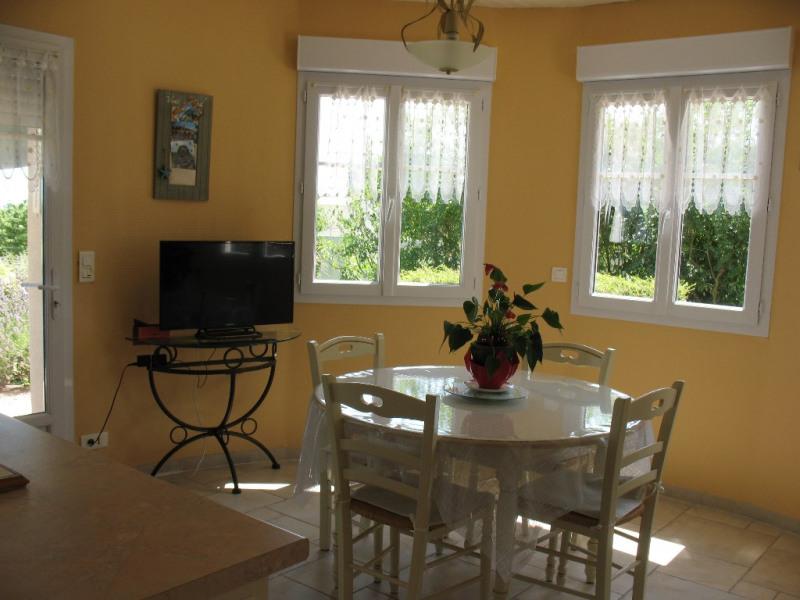 Sale house / villa Chaillevette 493500€ - Picture 5