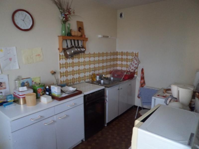 Vente appartement Cholet 69900€ - Photo 3