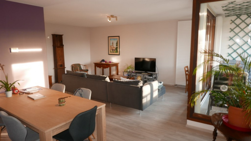Sale apartment Annecy 375000€ - Picture 3