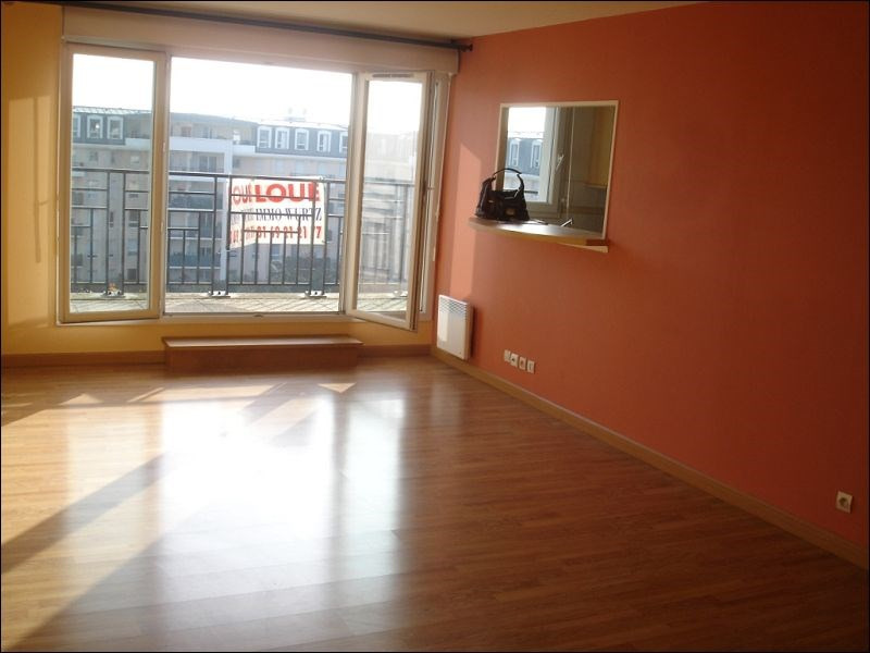 Vente appartement Viry-chatillon 243 000€ - Photo 3