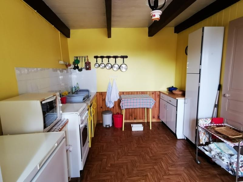 Sale house / villa Plougasnou 109140€ - Picture 9