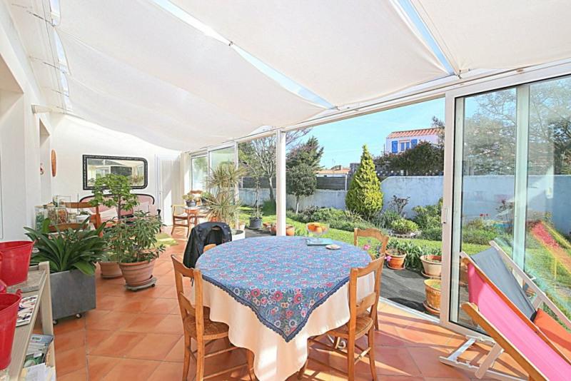 Vente maison / villa St gilles croix de vie 540800€ - Photo 5