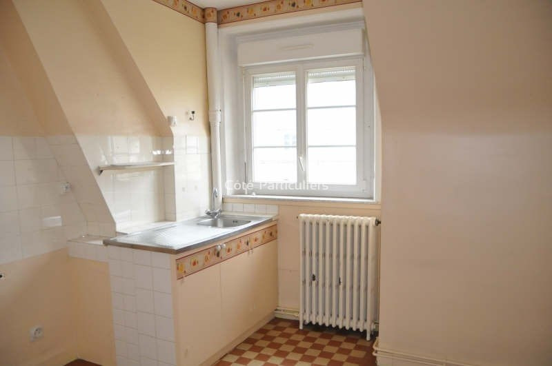 Sale apartment Vendome 100 990€ - Picture 2