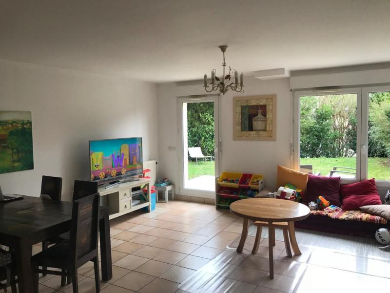 Venta  casa Villennes sur seine 419000€ - Fotografía 3
