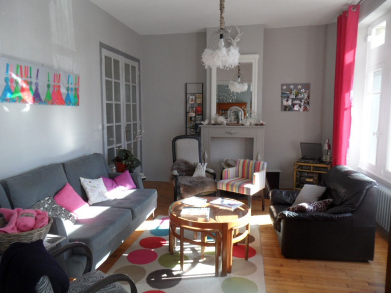Vente maison / villa Auray 456 850€ - Photo 3