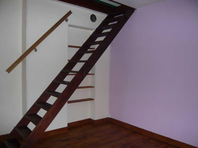 Rental apartment Caudebec en caux 460€ CC - Picture 2