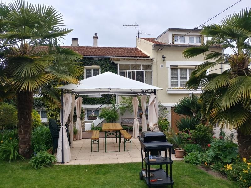 Vente maison / villa Sarcelles 259 000€ - Photo 6