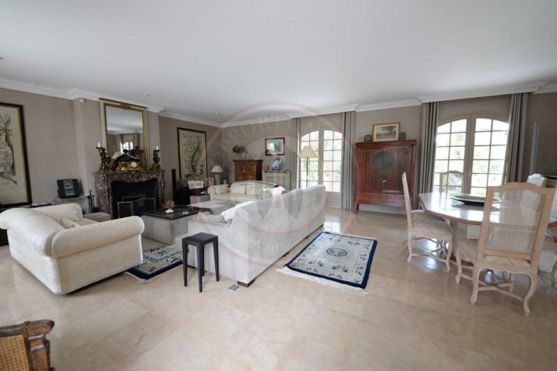Vente de prestige maison / villa Santeny 819000€ - Photo 9