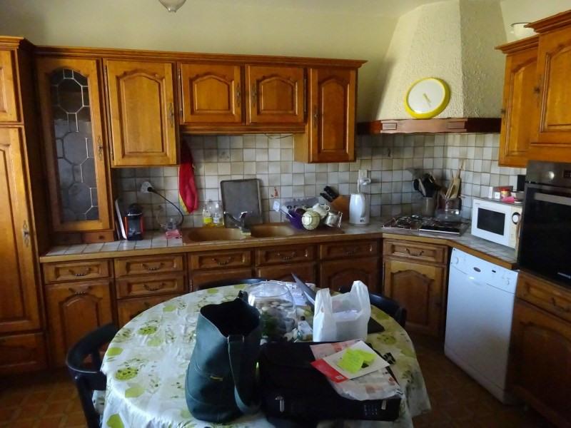 Rental house / villa Solaize 957€ CC - Picture 5