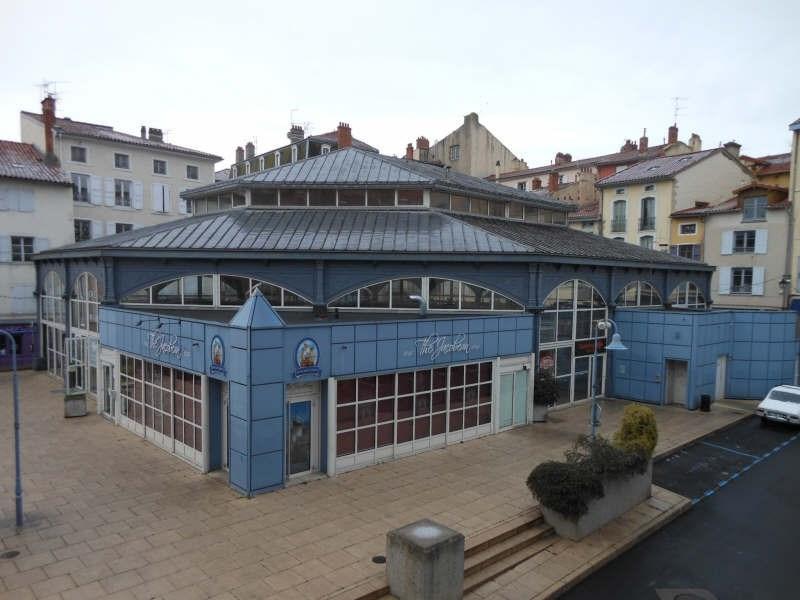 Rental apartment Le puy en velay 304,79€ CC - Picture 6