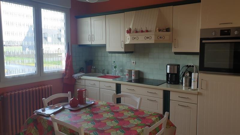 Sale house / villa Prat 128500€ - Picture 2