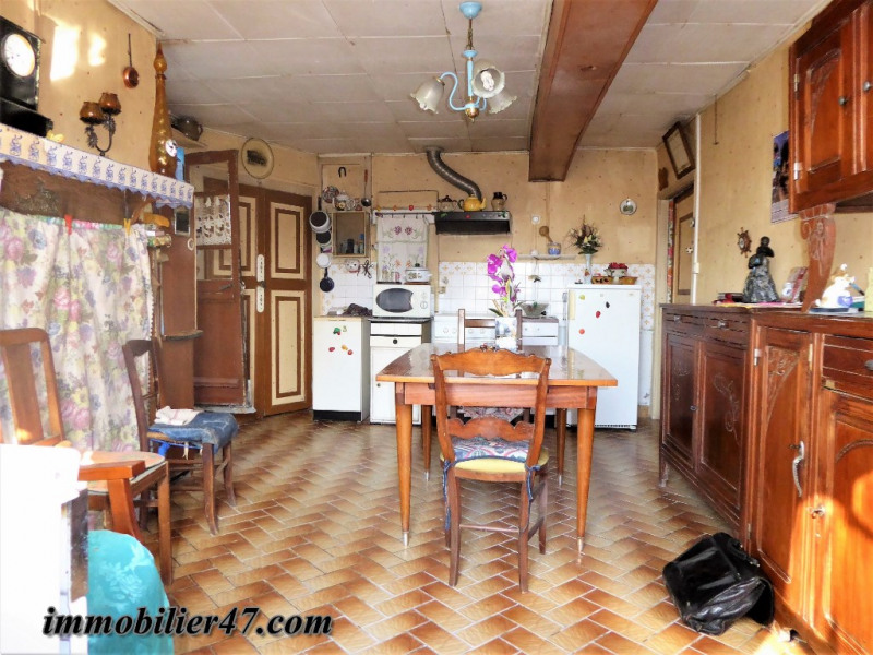 Vente maison / villa Saint salvy 79 900€ - Photo 7