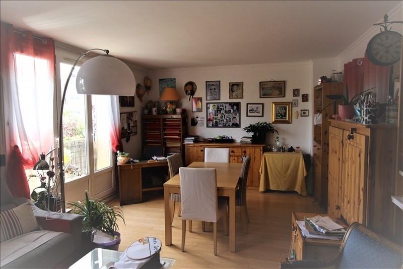 Venta  apartamento Chatou 315000€ - Fotografía 1