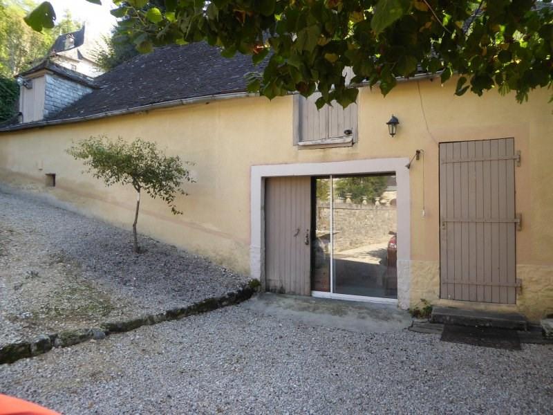 Sale house / villa Terrasson la villedieu 220000€ - Picture 3