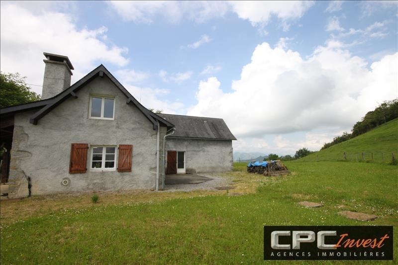 Sale house / villa Lanne en baretous 181400€ - Picture 1