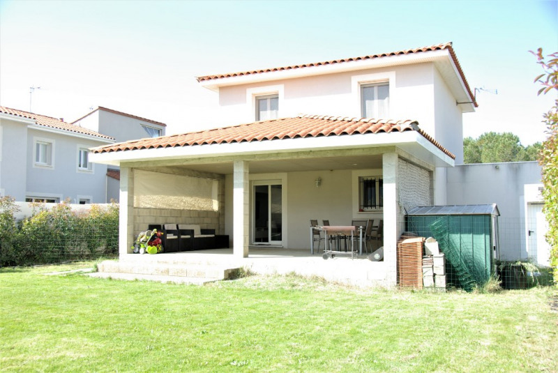 Vente maison / villa Aimargues 272 000€ - Photo 1