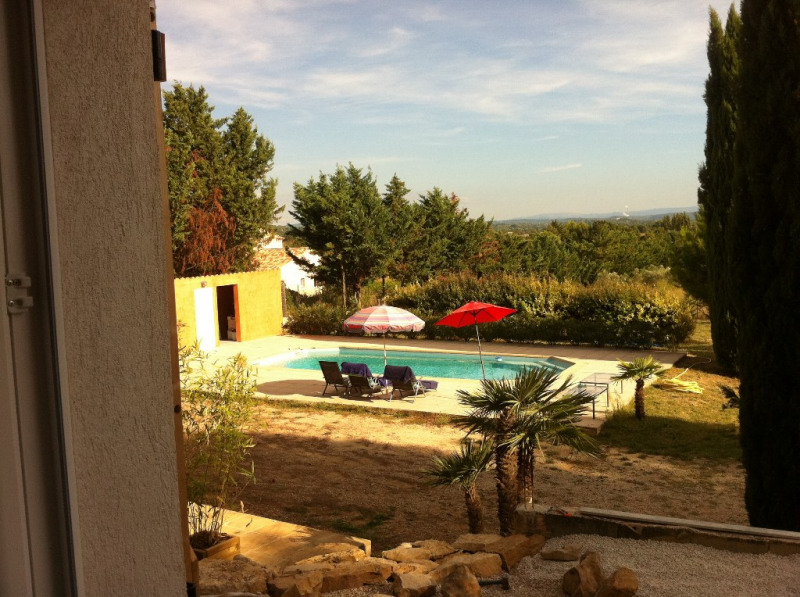 Vente de prestige maison / villa Eguilles 570000€ - Photo 2