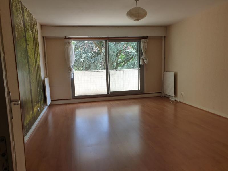 Sale apartment Le plessis robinson 325500€ - Picture 3