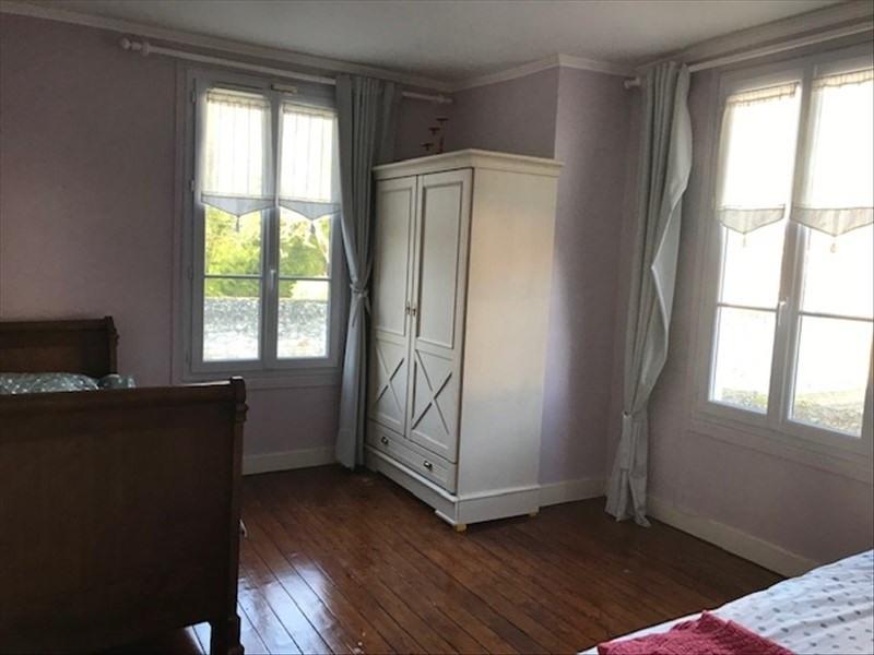 Vente de prestige maison / villa Precy sur oise 595000€ - Photo 8