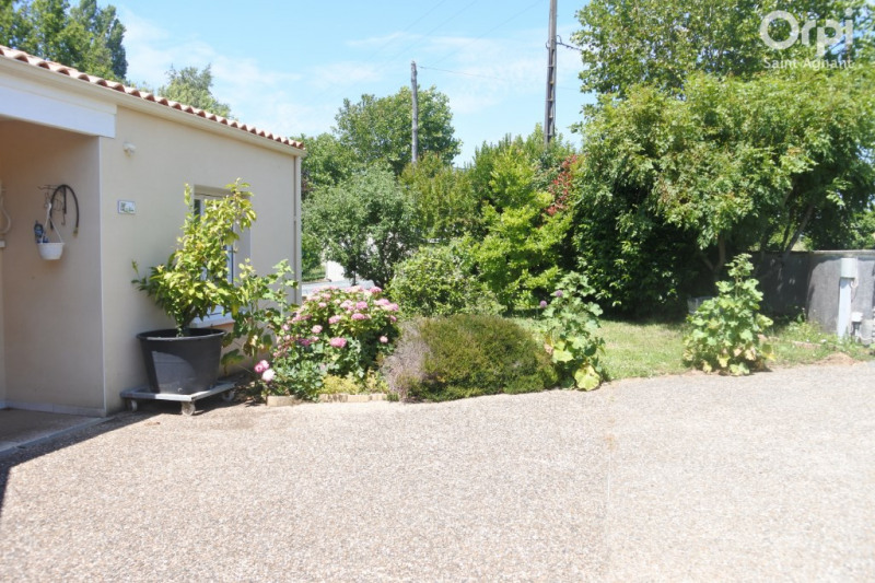 Vente maison / villa Saint agnant 284 500€ - Photo 15