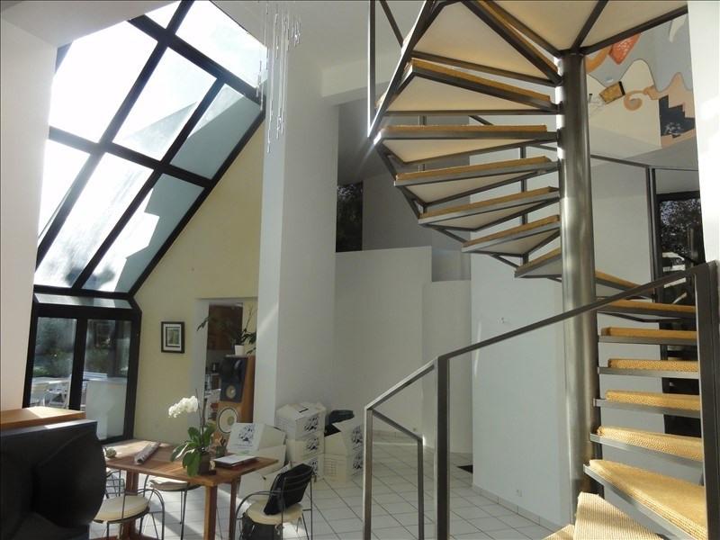 Deluxe sale house / villa Montfort l amaury 695000€ - Picture 2