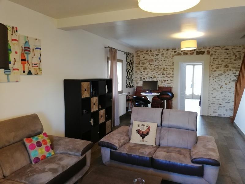 Revenda casa Ablis 332000€ - Fotografia 3