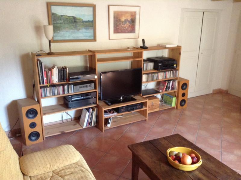 Sale house / villa Serignan du comtat 110000€ - Picture 2