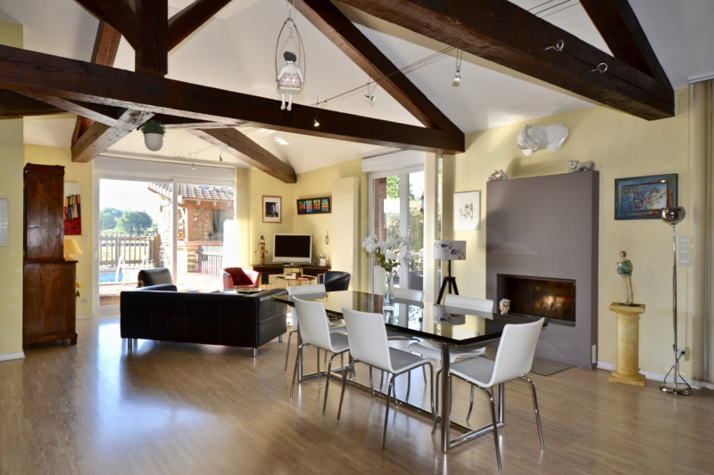 Sale house / villa Charlieu 515000€ - Picture 6