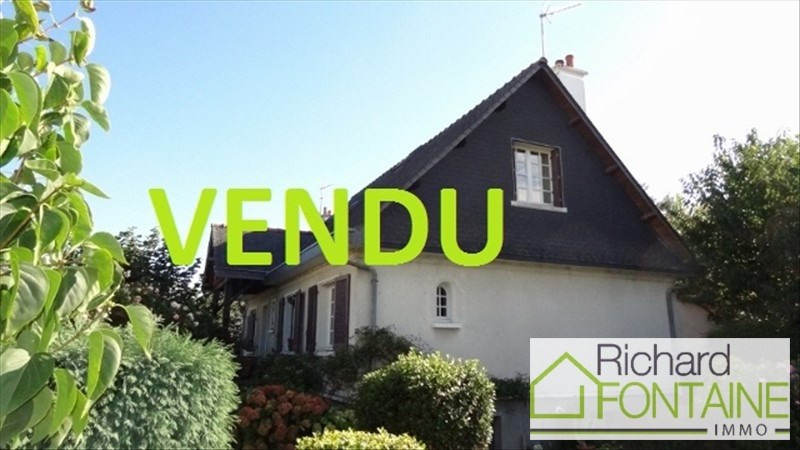 Sale house / villa Cesson sevigne 377 775€ - Picture 2